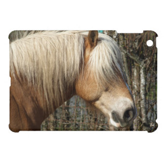 Horse, Animal lover, Horse lover, Equine Cover For The iPad Mini
