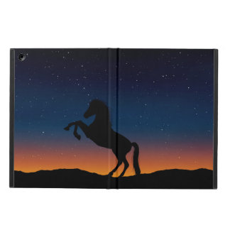 Horse Animal Nature Case For iPad Air