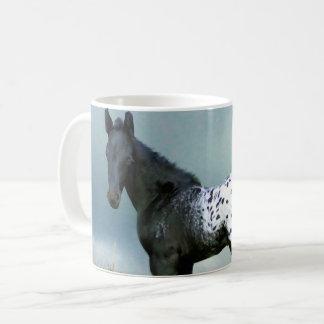 Horse - Appaloosa Colt Classic Mug