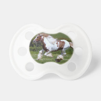 Horse Baby Pacifier