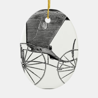 horse-carriages-3-hundred years.jpg ceramic oval decoration