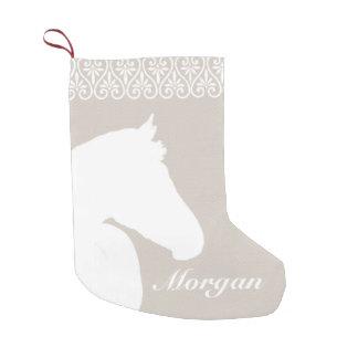 Horse Christmas Stocking