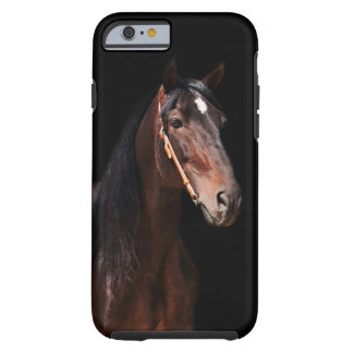 horse collection. Andalusian Tough iPhone 6 Case