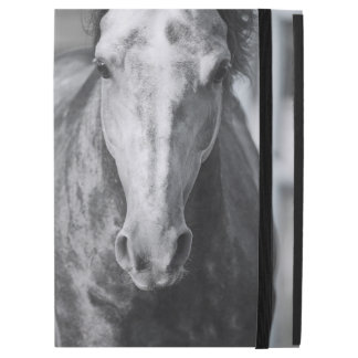 "horse collection. arabian iPad pro 12.9"" case"