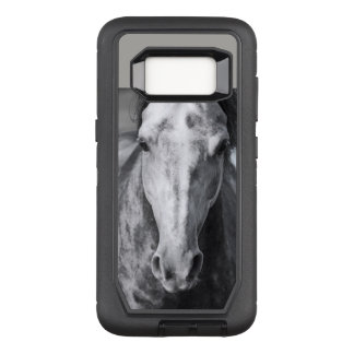 horse collection. arabian OtterBox defender samsung galaxy s8 case