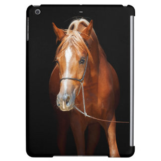 horse collection. arabian red case for iPad air