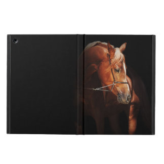 horse collection. arabian red iPad air cover