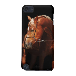 horse collection. arabian red iPod touch (5th generation) case