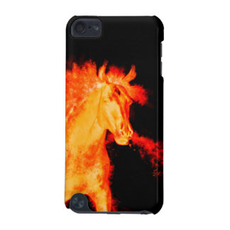 horse collection. fire iPod touch (5th generation) covers
