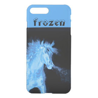 horse collection. ice iPhone 8 plus/7 plus case