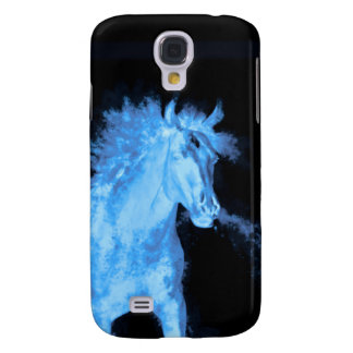 horse collection. ice samsung galaxy s4 cover