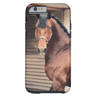 horse collection. sportive tough iPhone 6 case