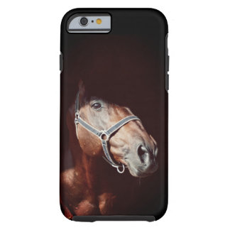 horse collection. Trakehner Tough iPhone 6 Case