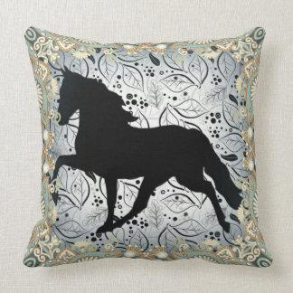 Horse Corral Cushion
