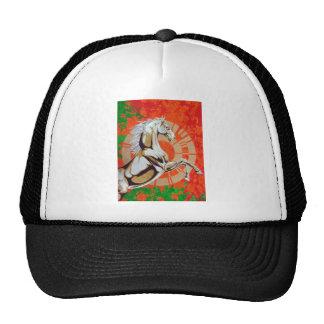 Horse Dimension Trucker Hat