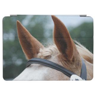 horse ears iPad air cover