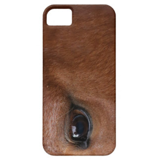 Horse eye case for the iPhone 5