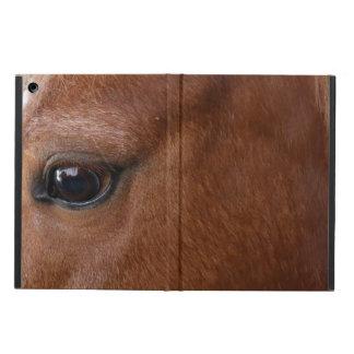 Horse Eye iPad Air Case