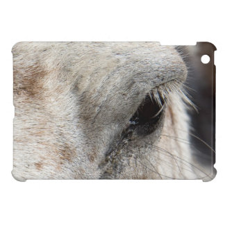 Horse Eye iPad Mini Case