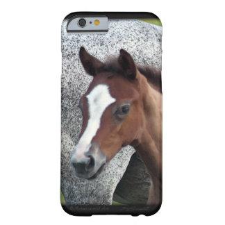 Horse Foal Art iPhone 6 Case