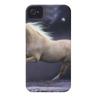 horse galloping iPhone 4 Case-Mate case