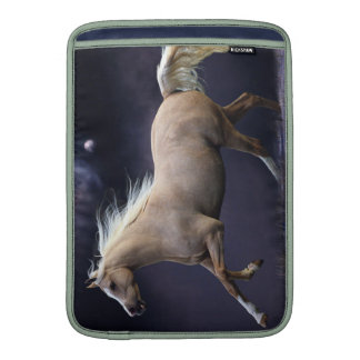 horse galloping sleeves for MacBook air