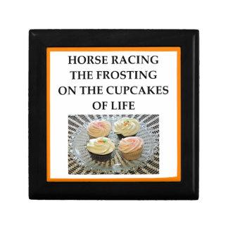 HORSE GIFT BOX
