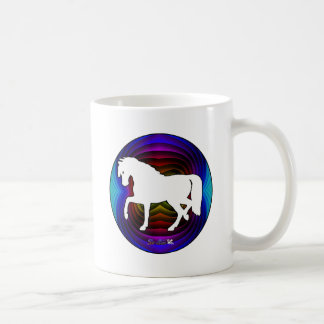 HORSE GIFTS CUSTOMIZABLE PRODUCTS MUGS