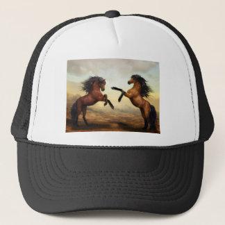 Horse Gifts Trucker Hat