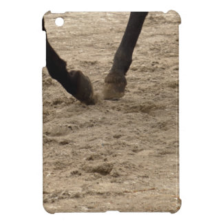 Horse hooves cover for the iPad mini