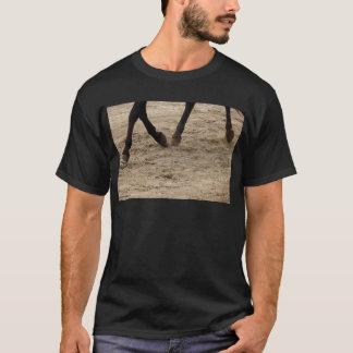 Horse hooves T-Shirt