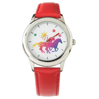 Horse in Love Watch