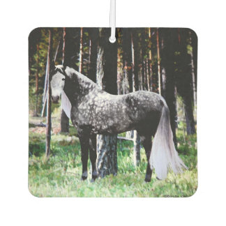 """Horse In The Forest"" Air Freshener"