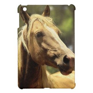 horse iPad mini case