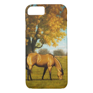 Horse iPhone 7 cover