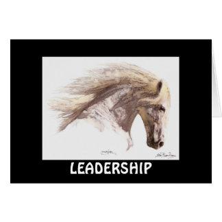 HORSE LEADERSHIP Motivational Cards