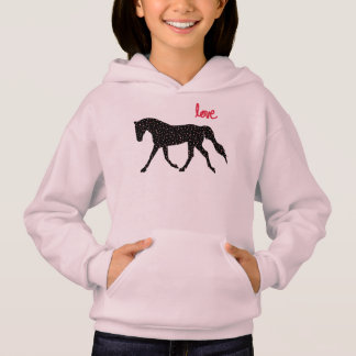 Horse, Love and Hearts