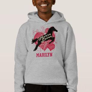 Horse Lover Personalised Marilyn
