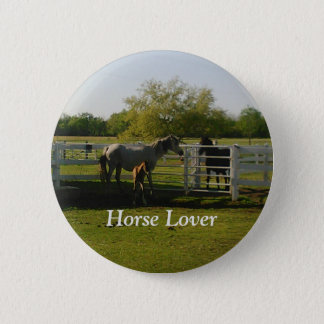 Horse Lover Pin