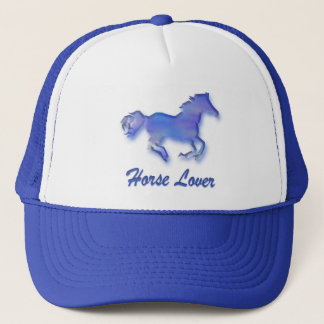 Horse Lover Trucker Hat