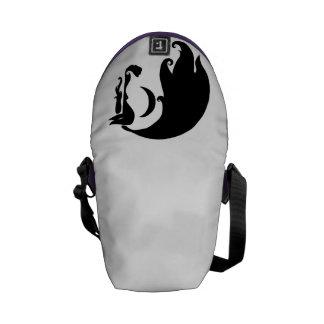 Horse Mini Messenger Bag