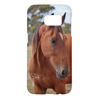 Horse Monogram
