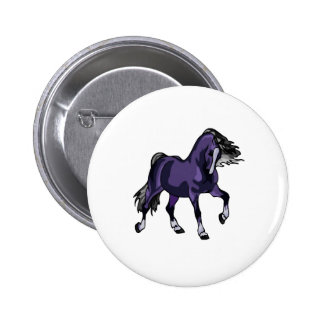 Horse of a Different Color Buttons