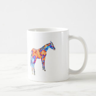 Horse of a Different Color Coffee Mug