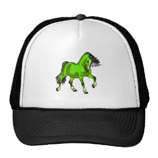 Horse of a Different Color Trucker Hat