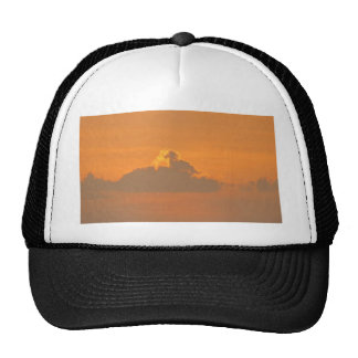 Horse on Fire Cap