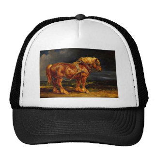 horse-pictures-11 mesh hats