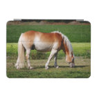Horse portrait iPad mini cover