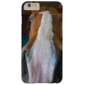 Horse Portrait iPhone 6 Case