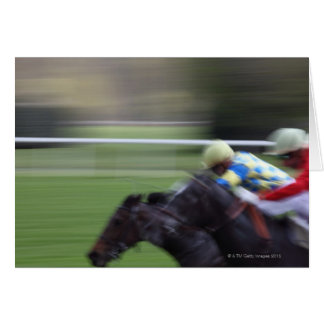 horse race 3 card